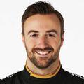 Indycar-2015-driver-headshots-2015-james-hinchcliffe-schmidt-peterson-motorsports-honda