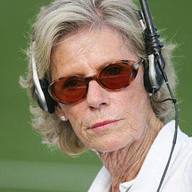Judy Rankin Headshot