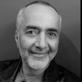 Raffi Cavoukian Headshot