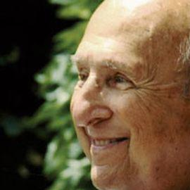 Richard Bloch Headshot