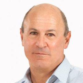 Robert Kenner Headshot