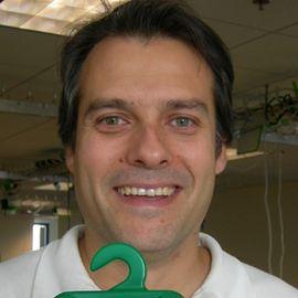 Michail Bletsas Headshot