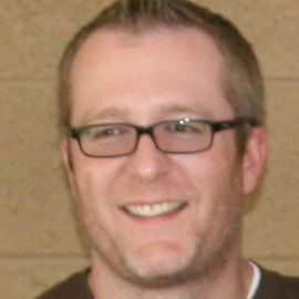 Scott Johnson Headshot