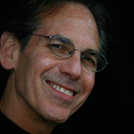 Larry Ackerman Headshot