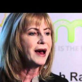 Jayne Gardner Headshot