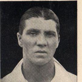 Harry Howell Headshot