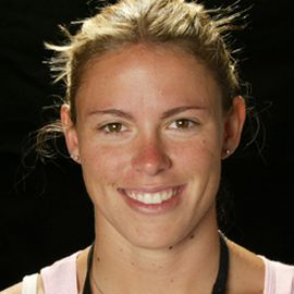 Tara Hamilton Headshot