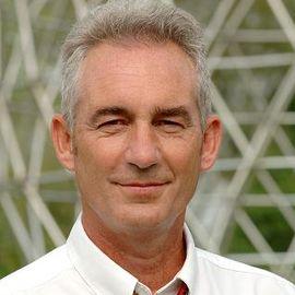 Tim Jackson Headshot