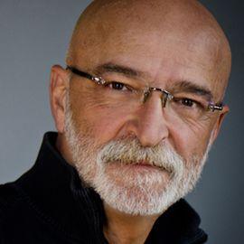 Tom Casalini Headshot
