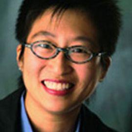 Judy Tso Headshot