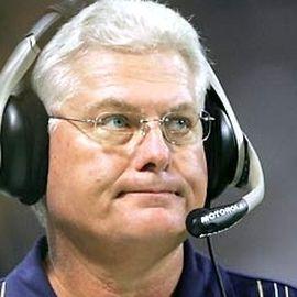 Mike Martz Headshot