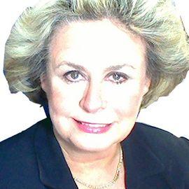 Cheryl Currid Headshot