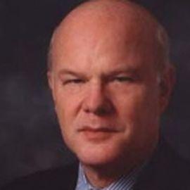 Neil Livingstone Headshot