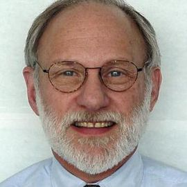 Richard Ferber Headshot