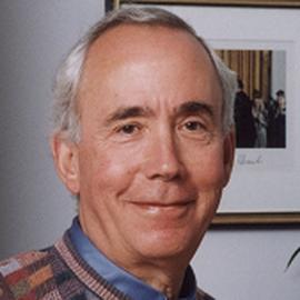 Tom Ehrlich Headshot