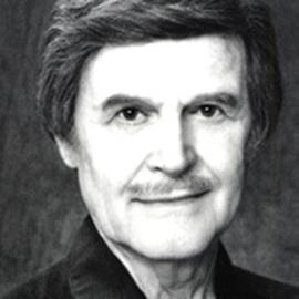 John Goddard Headshot