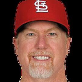 Mark McGwire Headshot