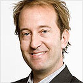 Jeffrey O'Brien Headshot