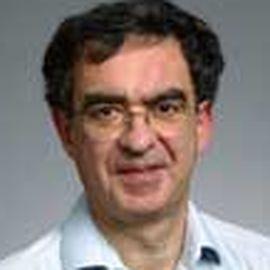 Tomaso A. Poggio Headshot