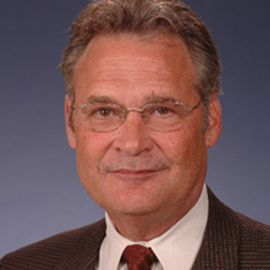 Bill Reinert Headshot