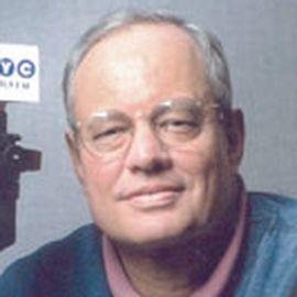 Jonathan Schwartz Headshot