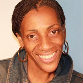 Deborah A. Senior Headshot