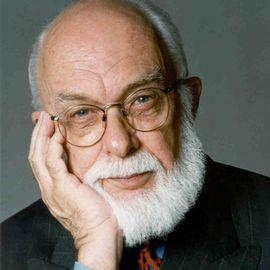 James Randi Headshot