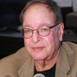 Hank Goldberg Headshot