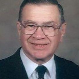 Harold L. Taylor Headshot