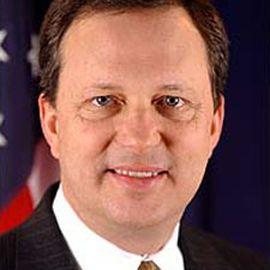 Michael D. Brown Headshot