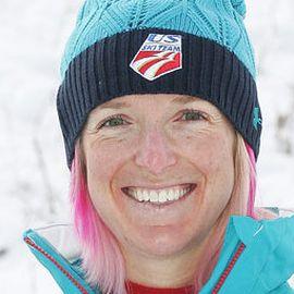 Shannon Bahrke