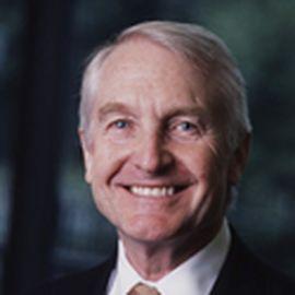 John Kenagy, MD, MPA
