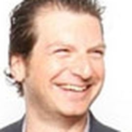 Michael Doron Headshot