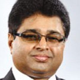 Channa Palansuriya Headshot