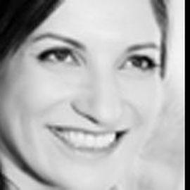 Gabriella Wortmann Headshot