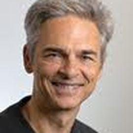 Dale Jamieson Headshot