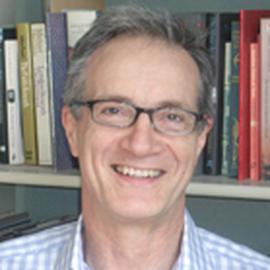 Richard Dowden Headshot