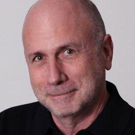 Ken Segall Headshot