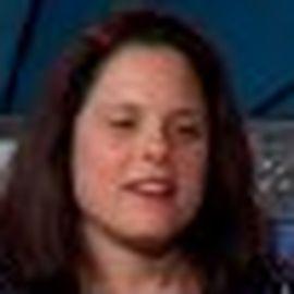 Jill Beraud Headshot