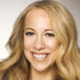 Susan Kaufman Headshot