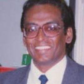 J. Christopher Daniel Headshot