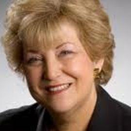 Johanna Mendelson Forman Headshot