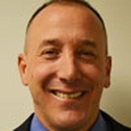 Jeffrey P. Pellegrino Headshot