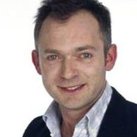 Charles Hazlewood Headshot