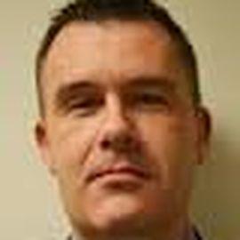 Brian Penoyer Headshot