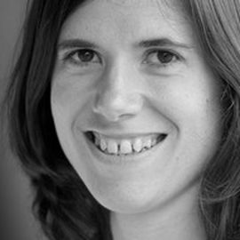 Elizabeth Murchison Headshot