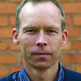 Johan Rockström Headshot