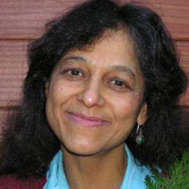 Nalini Nadkarni Headshot
