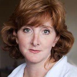 Marcia Conner Headshot