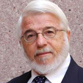 Fred L. Smith, Jr. Headshot
